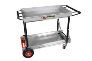 Collapsible Carts on Sale 1